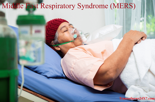 Middle East Respiratory Syndrome