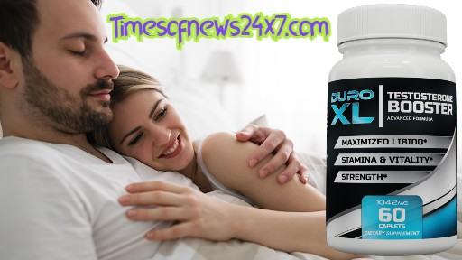 Duro XL Pill Reviews - [US 2021 Male Enhancement] Is DuroXL Safe?