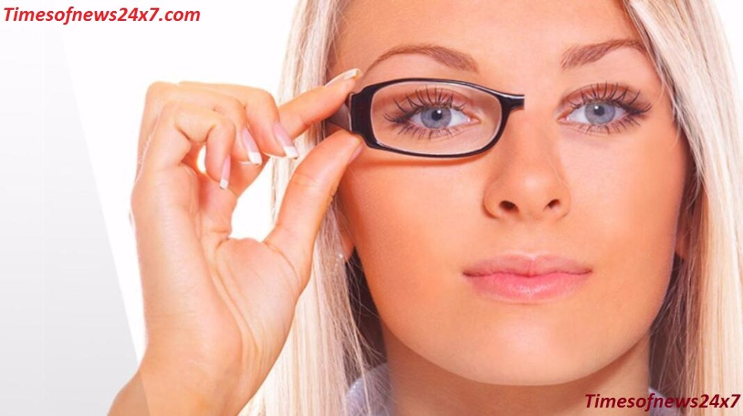 Top 5 ways to improve vision over 50